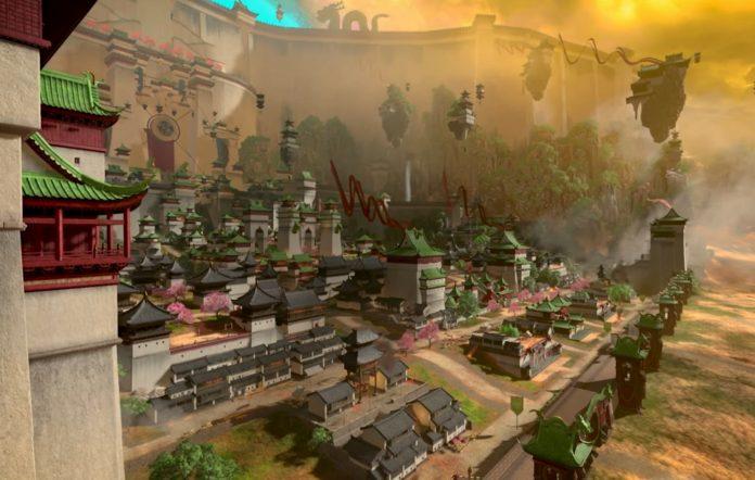Total War: Warhammer 3 siege rework
