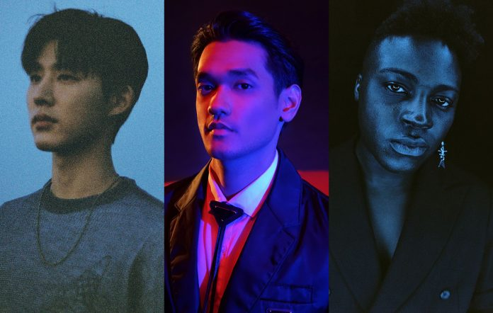 B.I enlists Afgan and Bipolar Sunshine for new remix, 'Lost At Sea (illa illa 2)'
