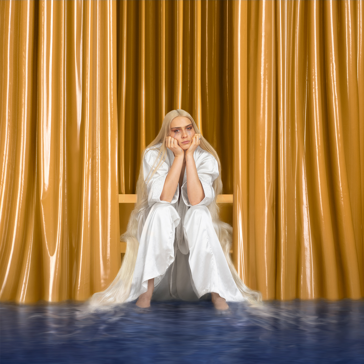 Banoffee 2021 album Teartracks