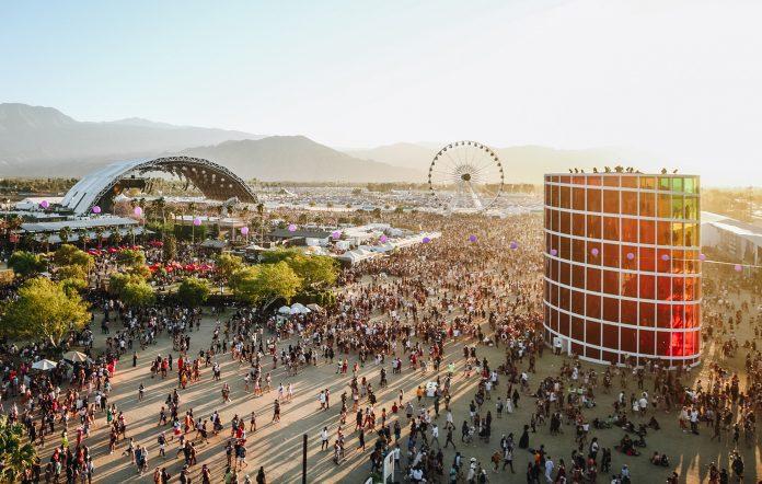 Coachella in 2019