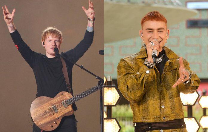 Ed Sheeran / Years & Years