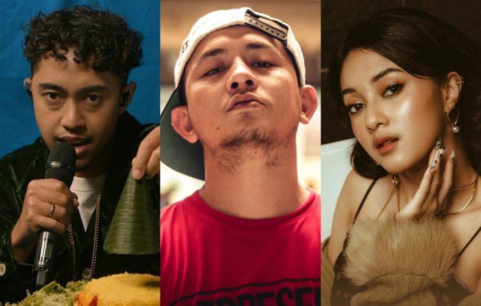 Laze, Tuan Tigabelas and more headline Indonesian hip-hop event FLAVS Festival 2021