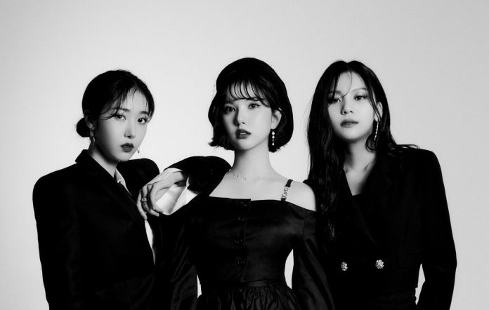 gfriend sinb eunha umji debut new group big planet made contract sign