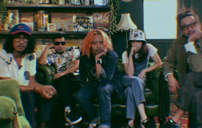 Indonesian synth-pop band Goodnight Electric release new single 'Eraluka'