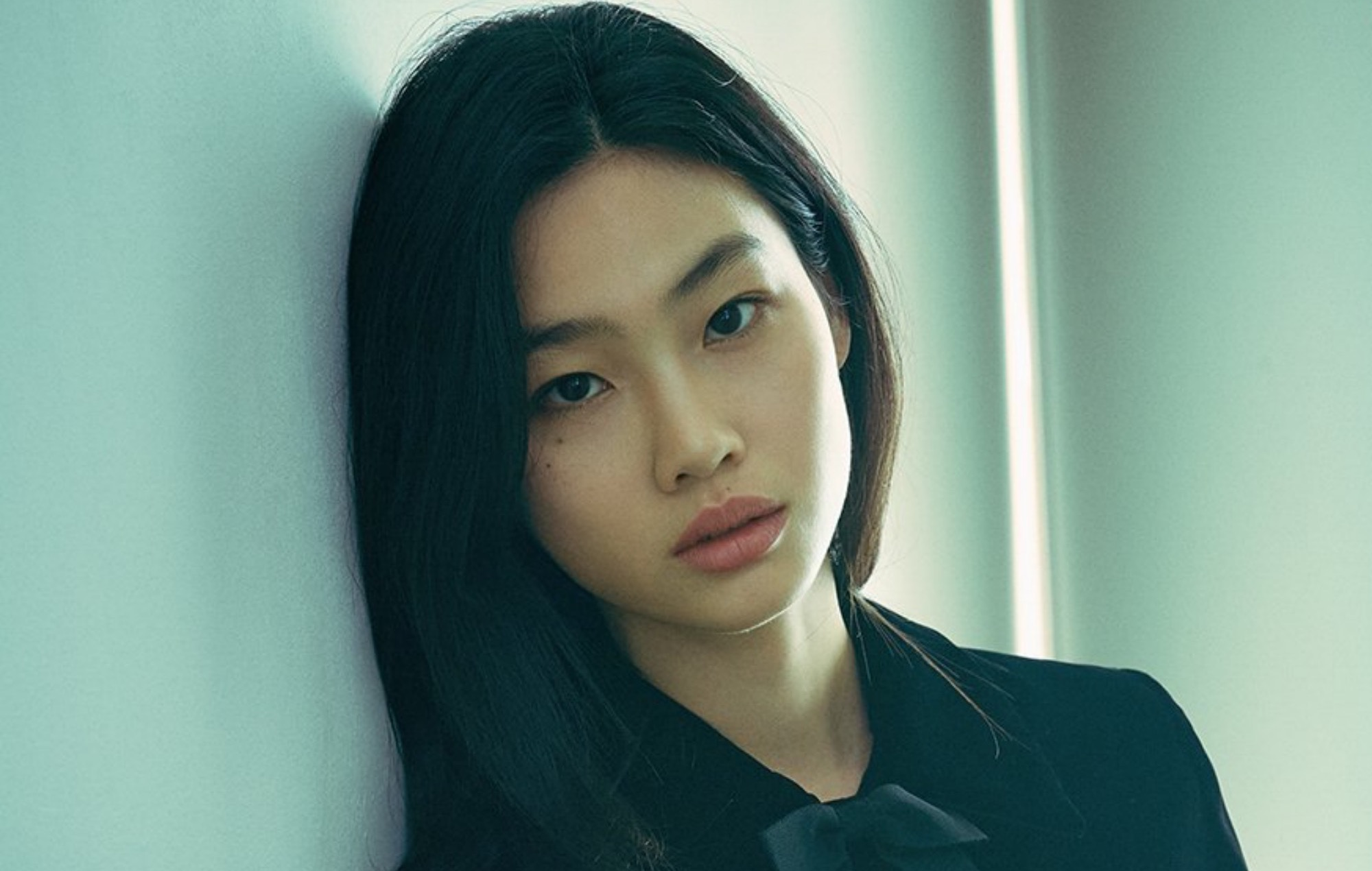 Squid Game''s Jung Ho-yeon named global ambassador for Louis Vuitton