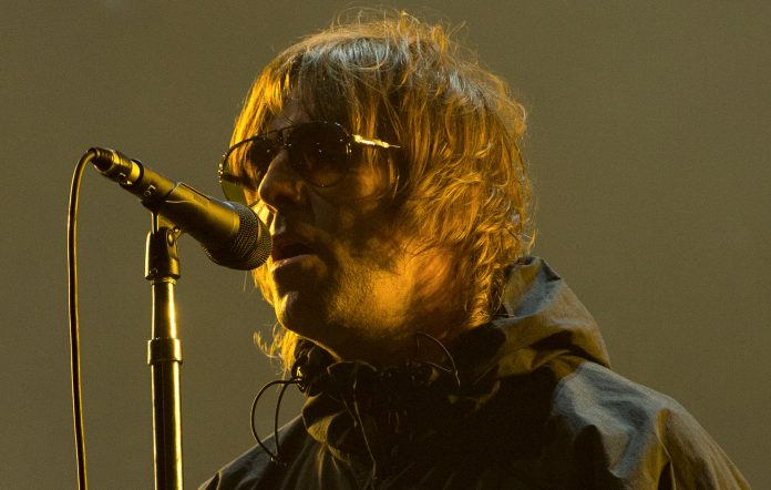 Liam Gallagher adds headline dates in Manchester and Glasgow