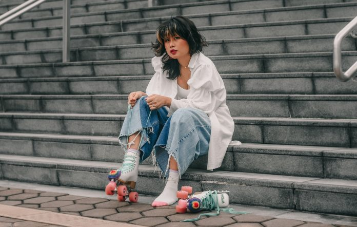 Marian Carmel releases new single, 'Pause + Reset'