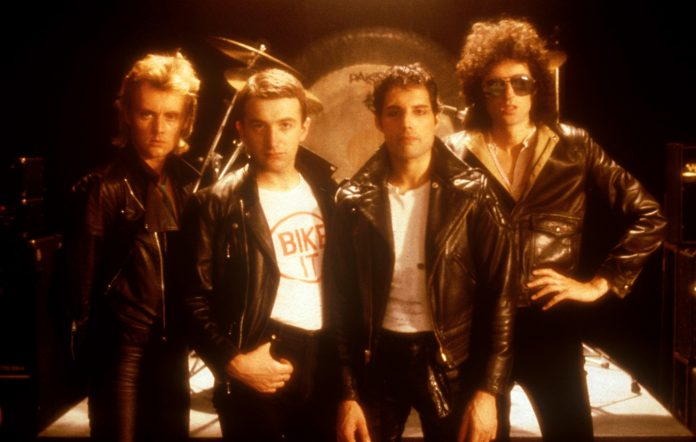 Queen unveil limited seven-inch vinyl releases for London's Carnaby Street pop-up store