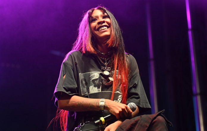 Rico Nasty teases new collaborative track with Flo Milli