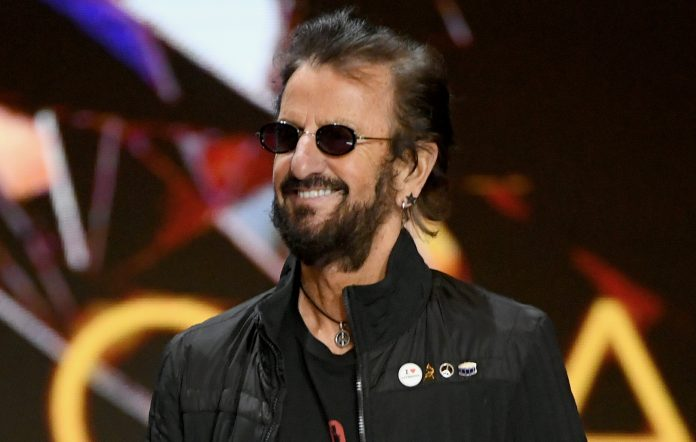 Ringo Starr says The Beatles turned down reunion offer in 1973