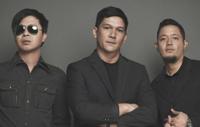 Rivermaya issue statement to fans following public support for Leni Robredo
