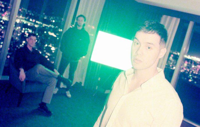 Shady Nasty new EP CLUBSMOKE interview 2021