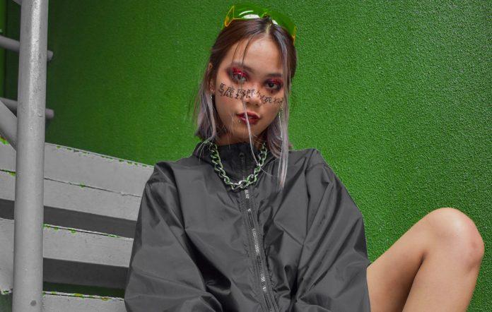 SHNTI Philippines rap Goodie Goodie Element EP
