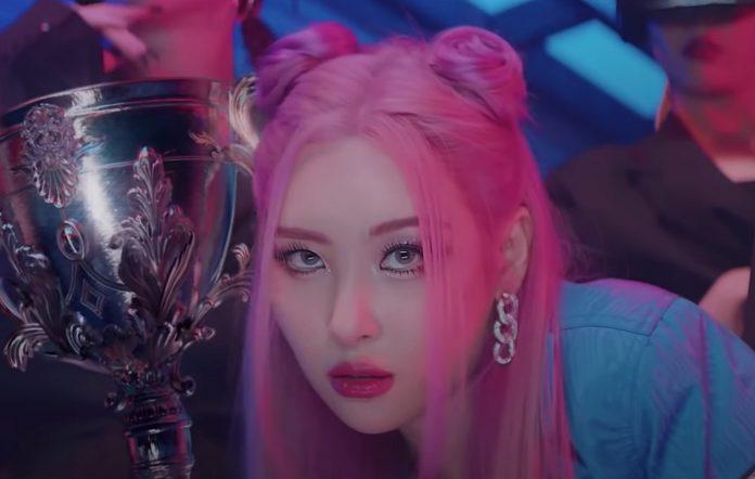 sunmi go or stop new single music video